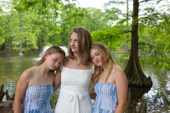 Bride-and-Daughters