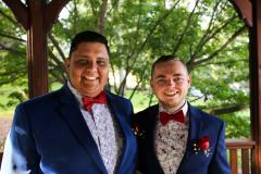Juan-and-Brian-Wedding-Day