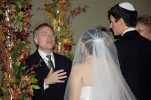 wedding marriage notary officiant